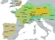 Hallstatt LaTene - Hallstatt culture - Wikipedia, the free encyclopedia