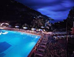 Hotel Domina Royal - Positano, Italy