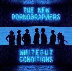 LA BOUTIQUE: THE NEW PORNOGRAPHERS