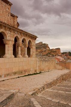 San Esteban de Gormaz, Soria, Spain