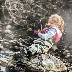 How awesome is the p How awesome is the photo on this months cover of Trout Magazine from Trout Unlimited ? Fly Fishing Girls, Fishing Kit, Gone Fishing, Fishing Humor, Trout Fishing, Fishing Lures, Fishing Boats, Fishing Stuff, Fishing Reels