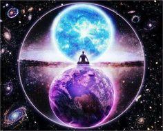 Ascending consciousness