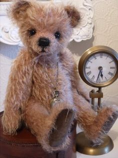Horatio by By Bear Patch Bears | Bear Pile