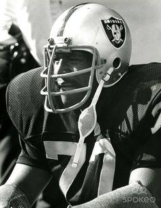 Bubba Smith, Oakland Raiders