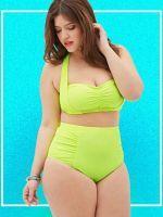 ebb7b83b24 Las 21 mejores imágenes de Vestidos de baño, Playa, Moda | Beach ...