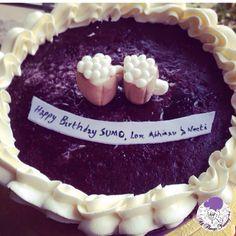 #birthdaycake #cake #beermugs #beer #froth #fondant #redvelvet #creamcheeseicing #shellpattern #buttercream #cheers #happybirthday #atyummy #birthdaymessage #cakelove #desserts #dessertgram