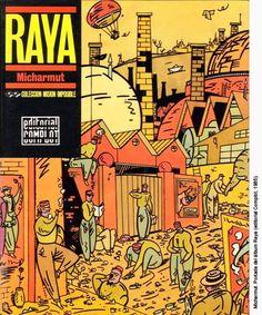 Los cómics valencianos llegan al IVAM - http://www.absolutvalencia.com/los-comics-llegan-al-ivam/
