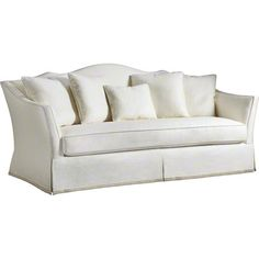 Baker Furniture : Camelback Sofa - 6536S : Baker Upholstery : Browse Products