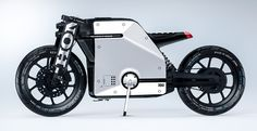37 New Ideas For Motor Bike Design Motorbikes Cafe Racers Concept Motorcycles, Custom Motorcycles, Custom Bikes, Motorbike Design, Bicycle Design, Futuristic Motorcycle, Motorcycle Bike, Logo Honda, Design Autos
