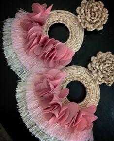 Posted by Brusilla Handmade Jewelry Bracelets, Jewelry Design Earrings, Diy Earrings, Jewelry Crafts, Beaded Jewelry, Stylish Jewelry, Cute Jewelry, Bridal Jewellery Inspiration, Jewelry Closet