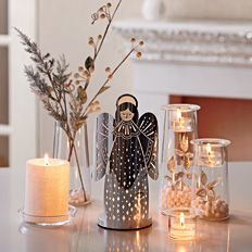 722 best Decorating Ideas/Candles images on Pinterest | Ideas ...