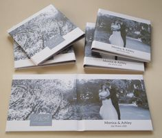 Custom Wedding CD / DVD Covers for Wedding Photos, Wedding Party Favors, and more. Made to order. http://www.transientbooks.com/products/custom-dvd-cover