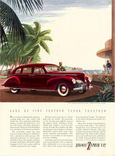 1940 Lincoln Zephyr Ad-09