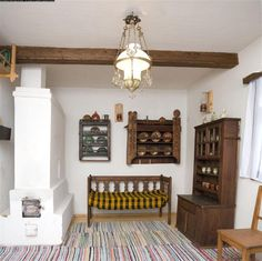 1000 images about traditional houses on pinterest - The painted houses of ciocanesti ...