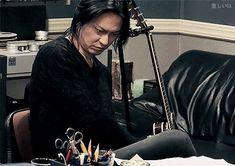 Atsushi Sakurai. BUCK-TICK