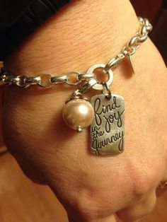 Add a TAG to your Origami Owl bracelet! Questions? owlisallyouneed@gmail.com