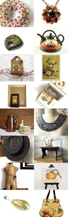 Today's Feature Picks by Pat on Etsy--Pinned with TreasuryPin.com
