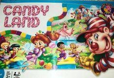 favorite board game growing up.
