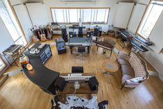 Greenhouse Studios – Reykjavík