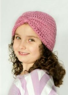 This Gypsy Turban is not your average crochet hat, but it's a pretty smart design. The knot of the hat is a great way to lift up the brim part to not only contain your hair, but it keeps the hat out of your eyes all while still keeping your head nice and warm. This hat is made to fit teens to adults and would make a great gift, to someone or to yourself. Choose your favorite crochet color in a solid or a fun variegated yarn. $13.70 each (includes sh/h)