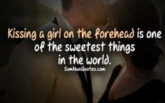 Cute Couples Kissing Quotes Tumblr