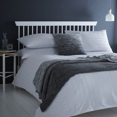 Puckering and Crimping Duvet Cover Set