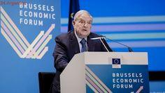 George Soros vuelve al país: invertirá en una tarjeta prepaga para millenials