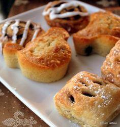 Pastries at Cinderella's Royal Table #DisneyFood