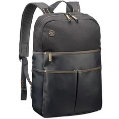Black Departure Backpack – Slim profile classic body shape – Padded laptop and tablet compartments – External quick access zippered and slip pockets – Expandable pocket configuration in front main compartment – Quick access front zip pocket and dual front utility pockets – Fully padded and structured body for interior protection – Metal coin logo […]