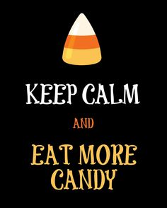 Keep Calm Candy Printable | Scribd