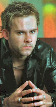 dominic monaghan, as Danny Hislop, a soldier of Saint Mary's , book v, book vi.
