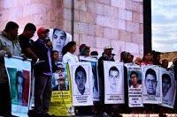 #Ayotzinapa: Vamos a darle a esos cabrones un 2015 que no van a olvidar nunca (Madres y padres 3 meses luchando)