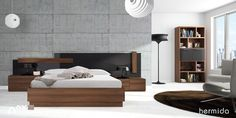 NOX 22 - Bedroom furniture