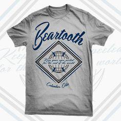 Beartooth - Eyes Peeled Shirt.. Joshua