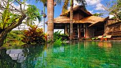 バリ島(インドネシア) 緑の絶景 THE WORLD IS COLORFUL   海外旅行情報 エイビーロード