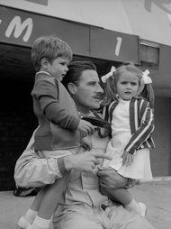 Graham Hill, British Grand Prix, Silverstone 1963