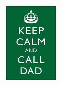What I wouldn't give to give my daddy a call!!!   I miss my superhero SOOOO BAD!!!