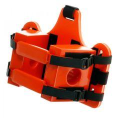 Head immobilizer - Stabilizator głowy pediatryczny
