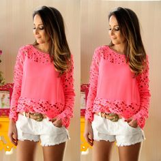 summer outfit ♥