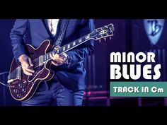 Emotional Slow Minor Blues Guitar Backing Track Jam in Cm Blues Guitar Lessons, Guitar Tips, Backing Tracks, Types Of Music, Music Stuff, Songs, Guitars, Musica, Playing Games