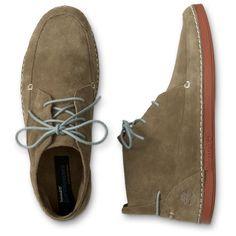 Timberland Earthkeepers 2.0 Chukka Boots