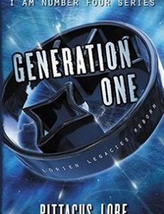 Generation One free download by Pittacus Lore ISBN: 9780062493743 with BooksBob. Fast and free eBooks download.  The post Generation One Free Download appeared first on Booksbob.com.