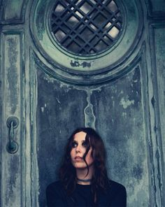 ARTIST OF THE MONTH: Chelsea Wolfe