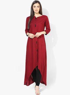 Kurti Online - Buy Women Kurti Online in India | Jabong.com