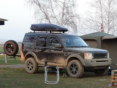 DiscoveryParts-Treffen Saverne 2013-03 12 | Klaus Nahr | Flickr Land Rover Camping, Land Rover Off Road, Rc Trucks, Lifted Trucks, Land Rover Discovery Off Road, Range Rover Supercharged, Best Suv, Range Rover Evoque, Discovery Channel