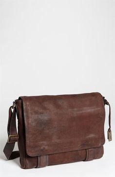 Frye 'Logan' Messenger Bag | Nordstrom
