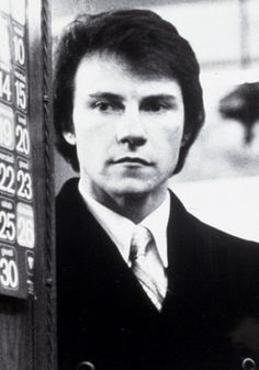 Harvey Keitel as Charlie in Mean Streets (1973)