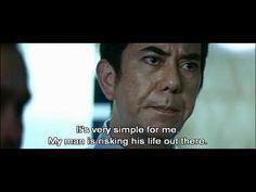 Infernal Affairs 3 Trailer 1 (2003) - YouTube