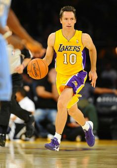 c7107dab0 Los Angels Lakers series Basketball Skills