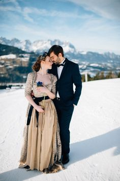 Christine & Jakob by  Manuela Kalupar (Wedding & Portrait Photographer)